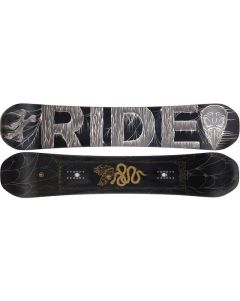 Ride Machete 20