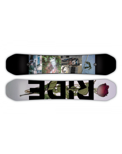 Ride Kink