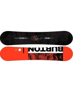 Burton Ripcord Wide + Freestyle