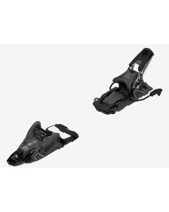 Salomon Shift 13 Black  (100mm)