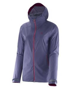 Salomon W Minim 2.5 L Jacket