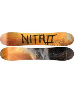Nitro Santoku
