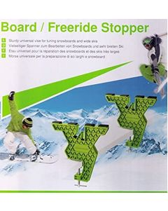 Wintersteiger Board Stopper