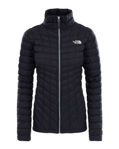 The North Face W Thermoball FZ Jkt