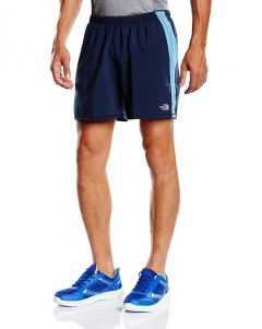 The North Face Gtd Running Short 5