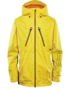Thirty Two TM Jacket Gold