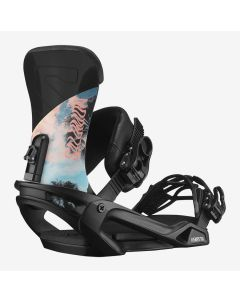 Salomon Vendetta Black/Venice