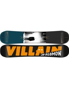 Salomon The Villain 18