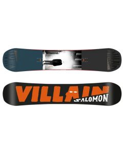 Salomon The Villain Grom 18