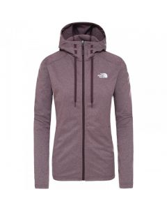 The North Face W Tech Mezzaluna HD