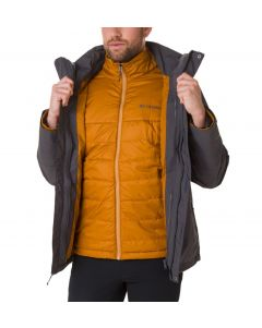 Columbia Element Blocker II Interchange Jacket