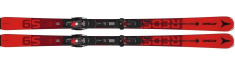 Atomic Redster S9+X12 GW