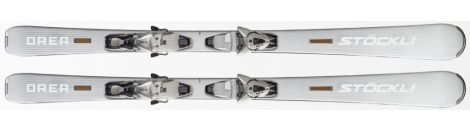 Stockli Orea Blanc+MC11