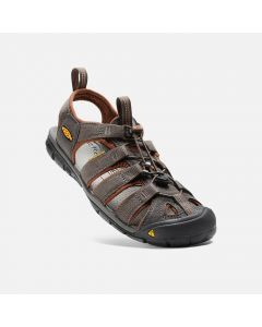 Keen M Clearwater CNX