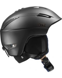 Salomon Icon2 Custom Air Black