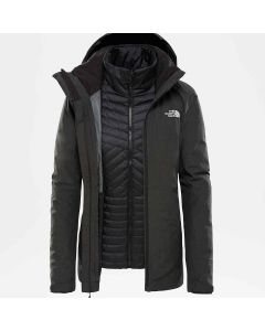 The North Face W Inlux Triclimate