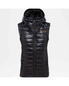 The North Face W Mashup PL Vest