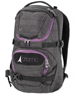 Atomic Women Mountain Backpack