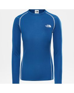 The North Face W Warm L/S Crem