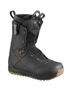 Salomon Dialogue Black 19