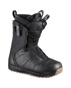 Salomon Launch Black 19