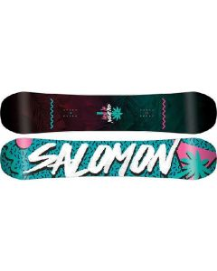 Salomon Oh yeah + rhythm