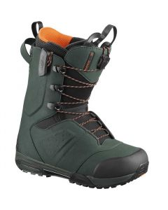 Salomon Synapse Green 19