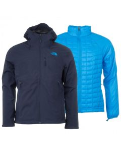 The North Face Thermoball Triclimate Jkt