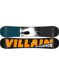 Salomon The Villain 18